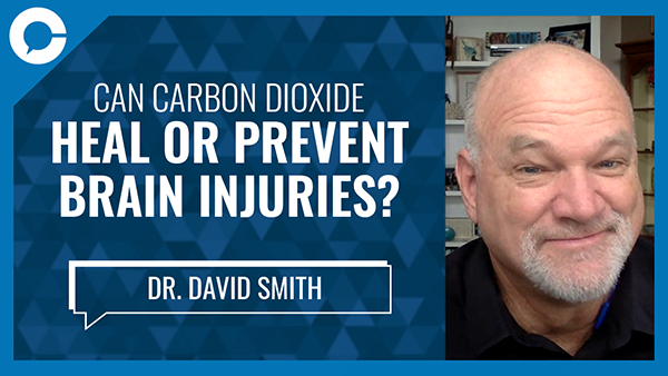 Stu sits down with Dr. David Smith for a conversation about the mechanics and solutions for traumatic brain injury.
